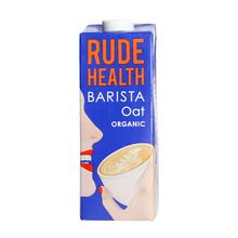 RUDE HEALTH Napój Roślinny Organiczny Owsiany Barista 1l (outlet)