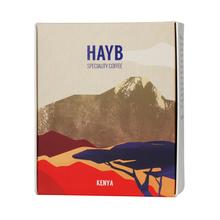 HAYB - Kenia Kiang'ombe AA