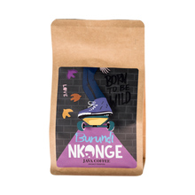 Java - Burundi Nkonge