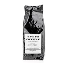 Audun Coffee - Rwanda Muhondo Espresso 500g