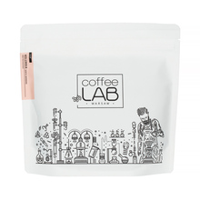Coffeelab - Kolumbia Santa Barbara