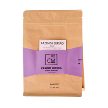 Casino Mocca - Brazil Fazenda Sertao Espresso