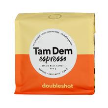 Double Shot Tam Dem Blend ESP 350g, kawa ziarnista (outlet)