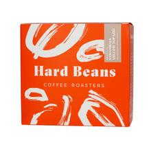 Hard Beans - Brazylia Samambaia Yellow Topazio