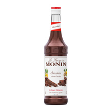 Monin Chocolate - Syrop Czekoladowy 0,7L