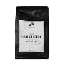 Hard Beans Polska Parzucha 250g, kawa ziarnista (outlet)