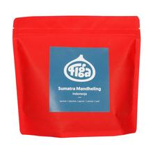 Figa Coffee - Indonezja Sumatra Mandheling