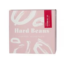 Hard Beans - Kenia Gathugu AA