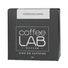 Coffeelab - Etiopia Guji Uraga Espresso (outlet)