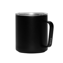 MiiR - Camp Cup Czarny - Kubek kempingowy 350 ml