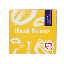 Hard Beans Brazylia Samambaia Yellow Bourbon Pulped Natural FIL 250g, kawa mielona (outlet)