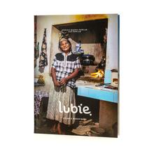 Książka Lubię. Atlas z przepisami - Monika Mądra-Pawlak i Jan Pawlak (outlet)