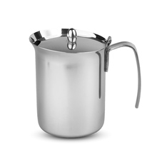 Bialetti Milk Pitcher 500 ml - dzbanek z pokrywką