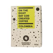 Diamonds Roastery - Colombia El Progresso Espresso (outlet)