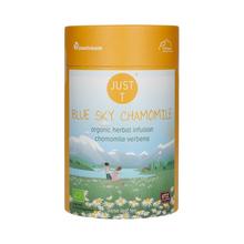 Just T - Blue Sky Chamomile - Herbata sypana 80g