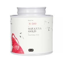 Paper & Tea - Savanna Gold No. 509 - Herbata sypana - Puszka 40g