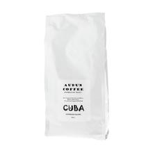Audun Coffee - Cuba Espresso Blend 1 kg (outlet)
