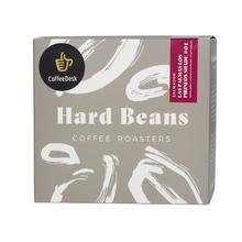 Hard Beans El Salvador Los Pirineos Washed FIL 250g, kawa ziarnista (outlet)