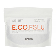 Nomad Coffee - Colombia San Luis Espresso