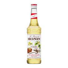 Monin Vanilla - Syrop Waniliowy 0,7L