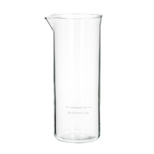 Barista & Co - Milk Frother Glass Refill - Szkło zapasowe