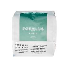 Populus Coffee - Honduras Cresencio (outlet)