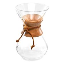Chemex Classic Coffee Maker 10 filiżanek (outlet)