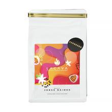 LaCava - Brazylia Jorge Naimeg Espresso 250g