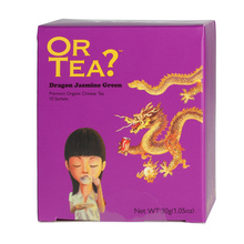 Or Tea? - Dragon Jasmine Green - Herbata 10 Torebek