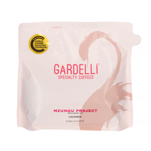 Gardelli Specialty Coffees - Uganda Mzungu Project Natural
