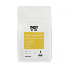 Good Coffee - Etiopia Ana Sora