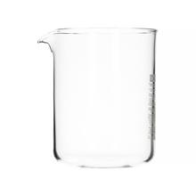 Bodum zapasowy szklany pojemnik do french pressa 4 cup - 500 ml