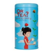 Or Tea? - Natural Tea Blossoms - Herbata sypana - Puszka 100g
