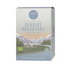 Just T - Sunrise Breakfast - 20 Torebek