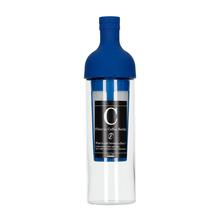Hario Filter-In Coffee Bottle - Butelka do Cold Brew - Niebieska
