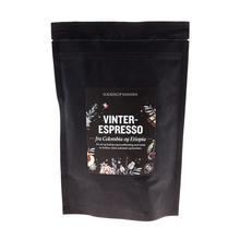 Solberg & Hansen - Vinterespresso
