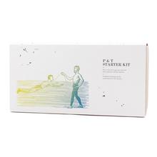 Paper & Tea - Zestaw - Starter Kit
