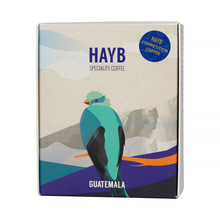 Royal Beans: HAYB - Gwatemala Buenos Aires Geisha 200g