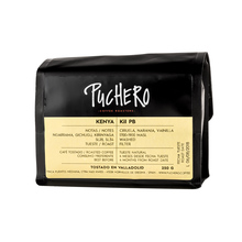 Puchero - Kenya Kii PB Washed Filter (outlet)