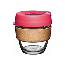 KeepCup Brew Cork Flutter 227ml