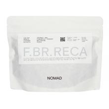 Nomad Brazil Cerrado Mineiro Fazenda Recanto Honey FIL 250g, kawa ziarnista (outlet)