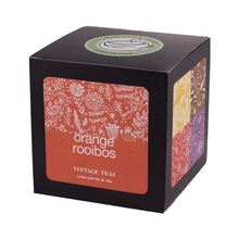 Vintage Teas Orange Rooibos 100g (outlet)