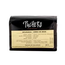 Puchero - Nicaragua Cerro de Jesus Filter