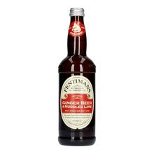 Fentimans Ginger Beer & Muddled Lime - Napój 500 ml