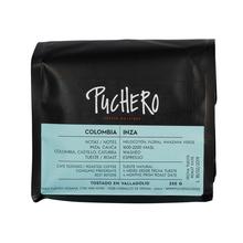 Puchero Coffee - Colombia Inza Espresso