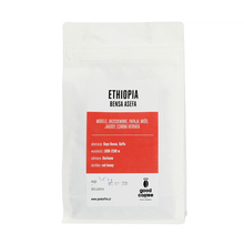 Good Coffee - Etiopia Bensa Asefa