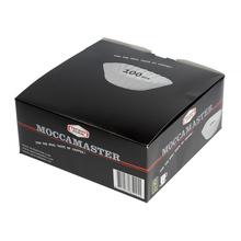 Moccamaster Filtry 110 mm Basket-pancake 100 sztuk (outlet)