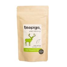 teapigs Mao Feng Green - herbata sypana 60g