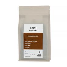 Good Coffee - Brazylia Aguas Claras Espresso