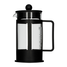 Bodum Kenya French Press 3 cup - 350 ml Czarny